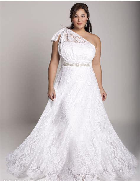 Plus Size Wedding Dresses by Inspiring Plus Size Wedding Dresses With Straps Wedwebtalks