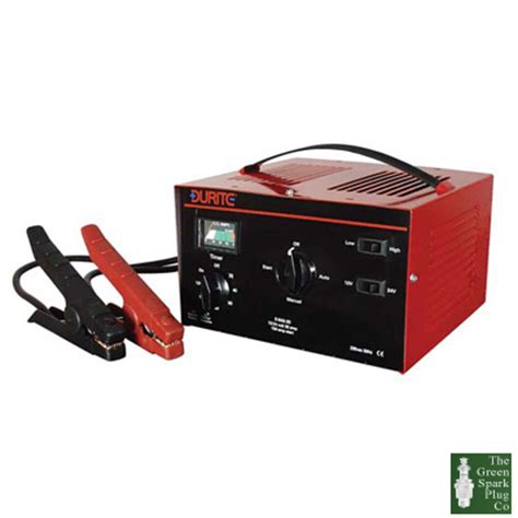 Charger 24v Automatic durite start charger automatic bench 12 24 volt 30 100 start bx1 0 6 ebay
