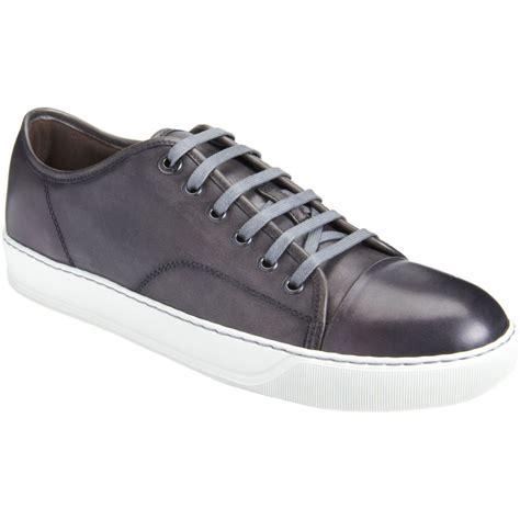 mens sneakers lanvin lowtop sneaker shoes sneaker cabinet