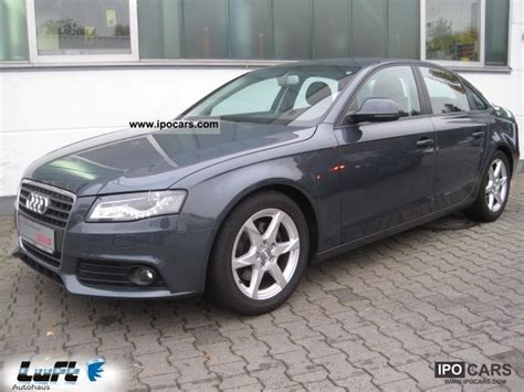 automobile air conditioning service 2008 audi a4 spare parts catalogs 2008 audi a4 saloon 1 8 tfsi ambition car photo and specs