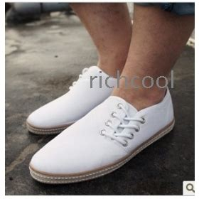 buy 2012 summer new white fashion shoes han