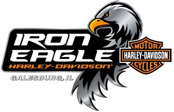 Harley Davidson Galesburg Il by Iron Eagle Harley Davidson 174 New Used Motorcycles
