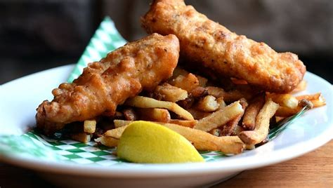 Cottage Fish And Chips by Cottage Country Fish Chips One Fan Picks His