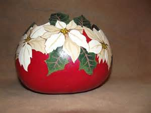 291 best images about christmas gourds on pinterest folk