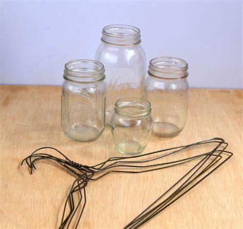 jar string lights diy easiest diy hanging jar lights a of rainbow