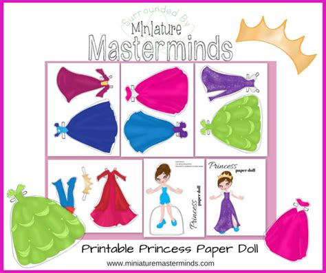 a doll s house printable version miniature masterminds