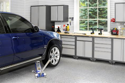 garage for cars the auto enthusiast garage gallery garage living