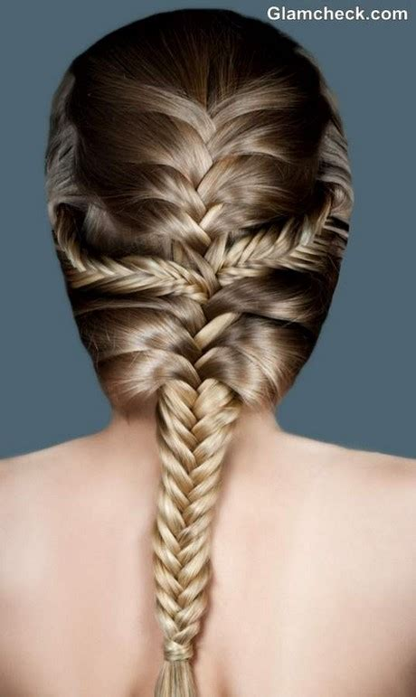 plaiting styles hair styles plaits