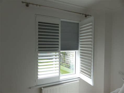 do plantation shutters block much light blackout shutters opennshut