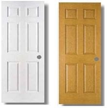 Interior Door Frames Home Depot Gray 6 Panel Proof Prehung Commercial Entrance Door With Welded Frame Vector White Open