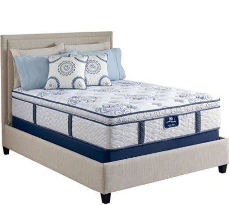 Sleeper Elite Serta by Serta Sleeper Elite Dreamboat Pillowtop