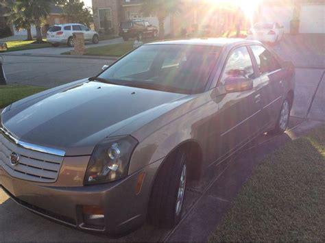 used cadillac cts for sale by owner used 2007 cadillac cts for sale by owner in miami fl 33191