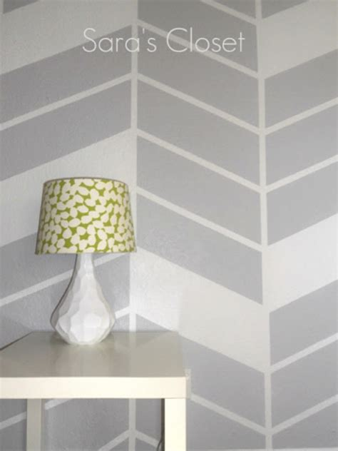 wall pattern ideas with tape painter s tape wall design diamond vogel