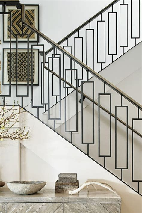 Stair Rails And Banisters by Metal Stairs Strength Weight And Flexibility Stairs