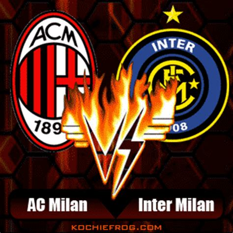 wallpaper animasi intermilan ac milan vs inter milan 2016 kochie frog