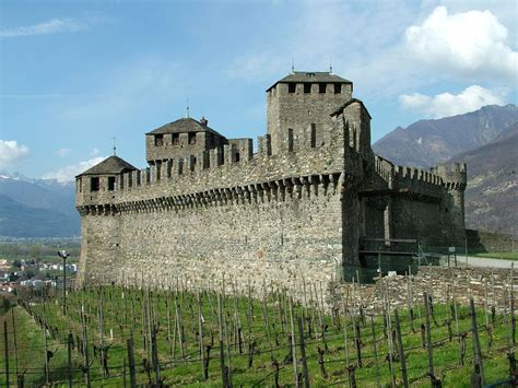 Castel Top top haunted castles in italy that will give you shivers
