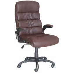 Desk Chair That Reclines Reclining Office Chair Executive Home Computer