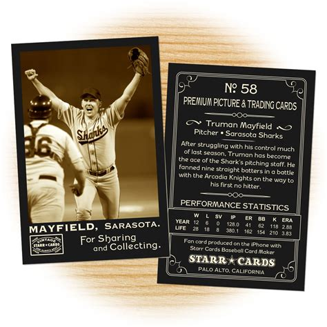 baseball card template custom baseball cards vintage 95 series cards