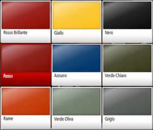 Fiat 500 Colours Available 5ooblog Fiat 5oo New Fiat 500 Us Colors Build Your Own