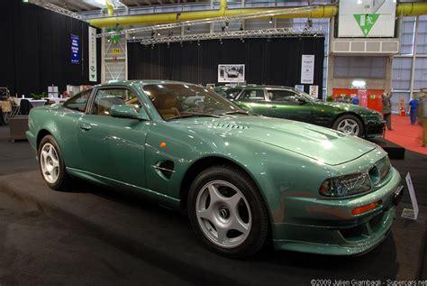 2000 Aston Martin by 2000 Aston Martin V8 Vantage Le Mans Gallery Gallery