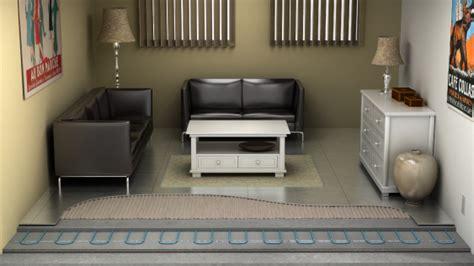 Living Room Underfloor Heating Why Underfloor Heating In Your Living Room Or Sun Room