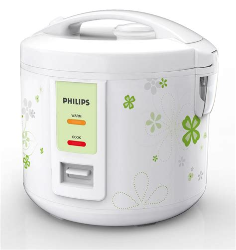Philips Rice Cooker Digital 1 Liter Hd3030 philips daily collection rice cooker hd3017 transcom digital