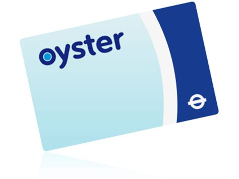 The End Of The Oyster Card Wave And Pay System Using