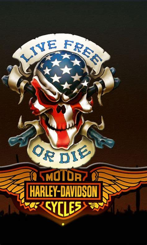 Harley Davidson Wallpaper For Cell Phones