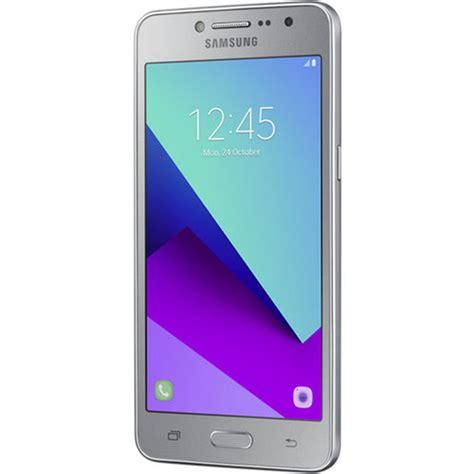 samsung j2 prime sm g532m 16gb smartphone sm g532m 16 sil b h