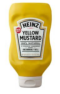 Heinz Label Template by The Kraft Heinz Company