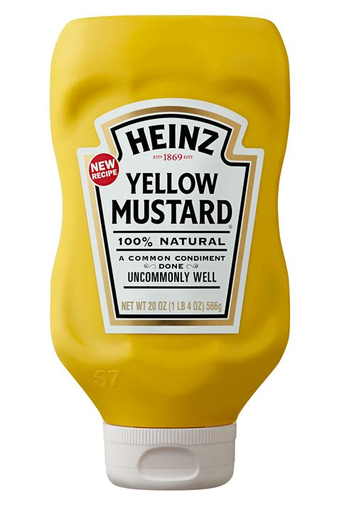heinz label template the kraft heinz company