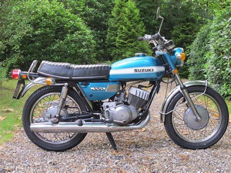 Suzuki T350 Parts Classic Bike For Sale Bikes For Sale