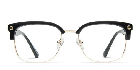 glasses without adjustable nose pieces glasses