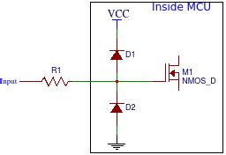 vcc current limiting resistor using current limiting resistors on avr i o pins do it easy with scienceprog