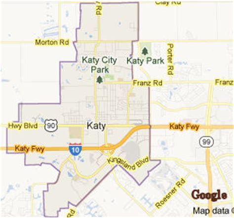 where is katy texas in the map katy texas excellent schools and great growth near houston bill edge