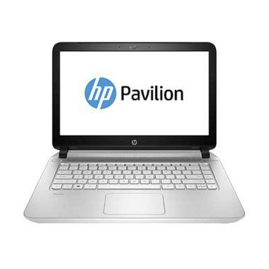 blibli hp jual hp 14 v207tx putih notebook online harga kualitas