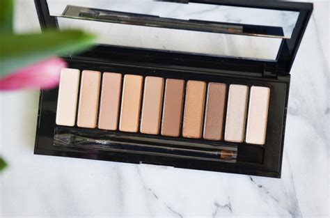 L Oreal La Palette budget buy l oreal la palette 1 makeup sessions