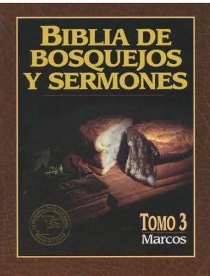 bosquejos de mensajes biblicos el predicador bi 173 blico el predicador bi 173 blico apoyando
