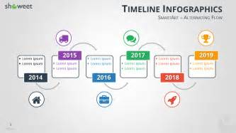 graphics template timeline infographics templates for powerpoint