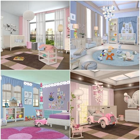 Homestyler Design 33 kids room models made by homestyler house interior