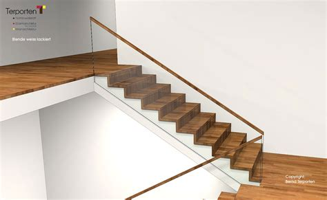 glasgel nder treppe glasbr 252 stungen balkon treppe ma 223 anfertigung terporten