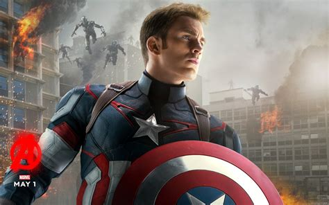 wallpaper of captain america movie avengers age of ultron 2015 wallpaper kfzoom