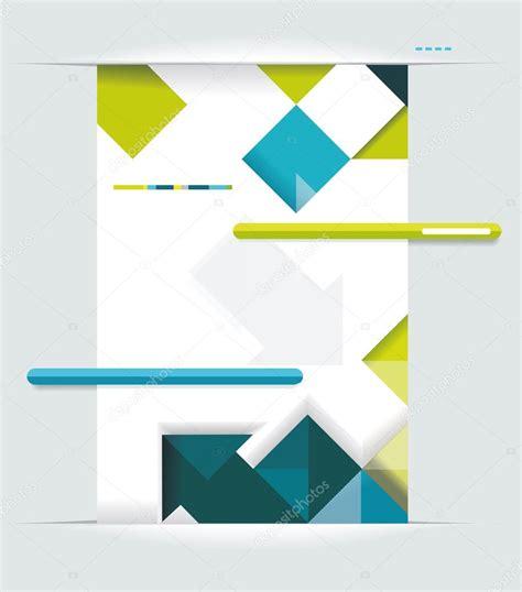 vector line design for cover modern web design stock vector 169 success er 32934647