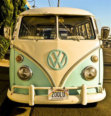 Volkswagen Vans Google Search We Heart It Vintage