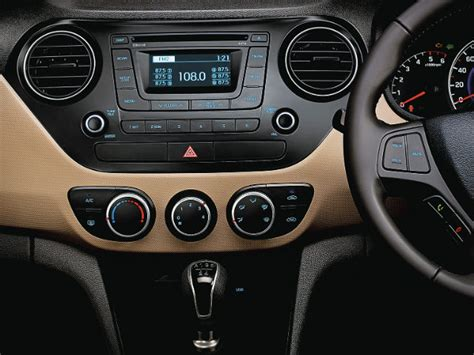 Interior Of I10 Grand by Hyundai Grand I10 Photos Interior Exterior Images Of