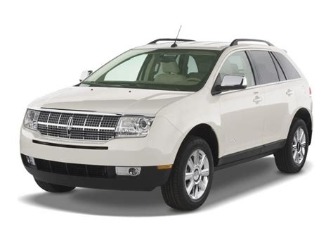 2008 lincoln mkx specs 2008 lincoln mkx review ratings specs prices and