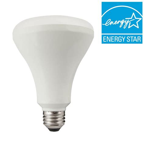 Tcp Led Light Bulbs Tcp 65w Equivalent Soft White Br30 Dimmable Led Light Bulb Price Tracking