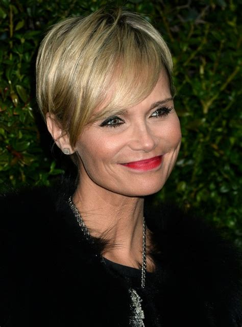 Hair Style Photos For Pixie Bob Breeders by Kristin Chenoweth Hair Kristin Chenoweth Debuts