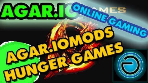 mod hunger games agar io agar io lag io games agar iomods hunger games online