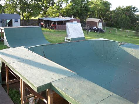 backyard skate park build the backyard skatepark the latest home decor ideas